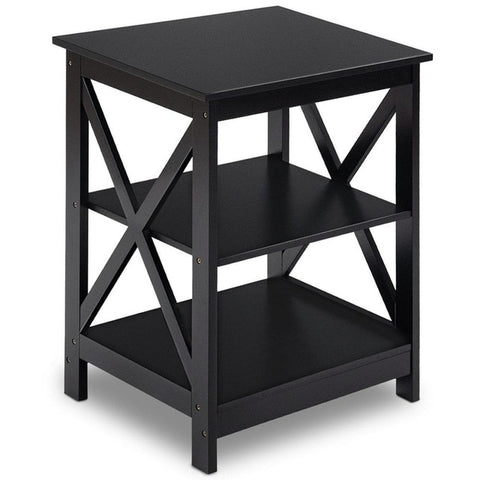 3-Tier Nightstand
