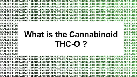 what is thc-o-acetate