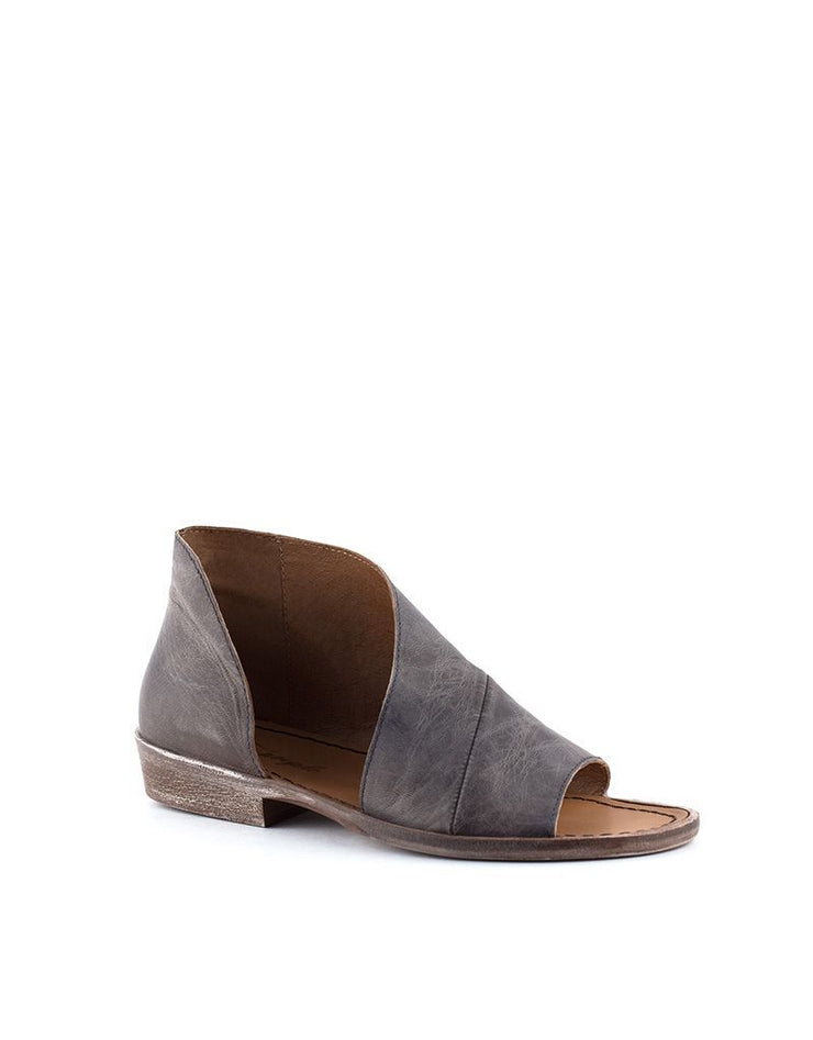 Free People Mont Blanc Sandal Dark Grey