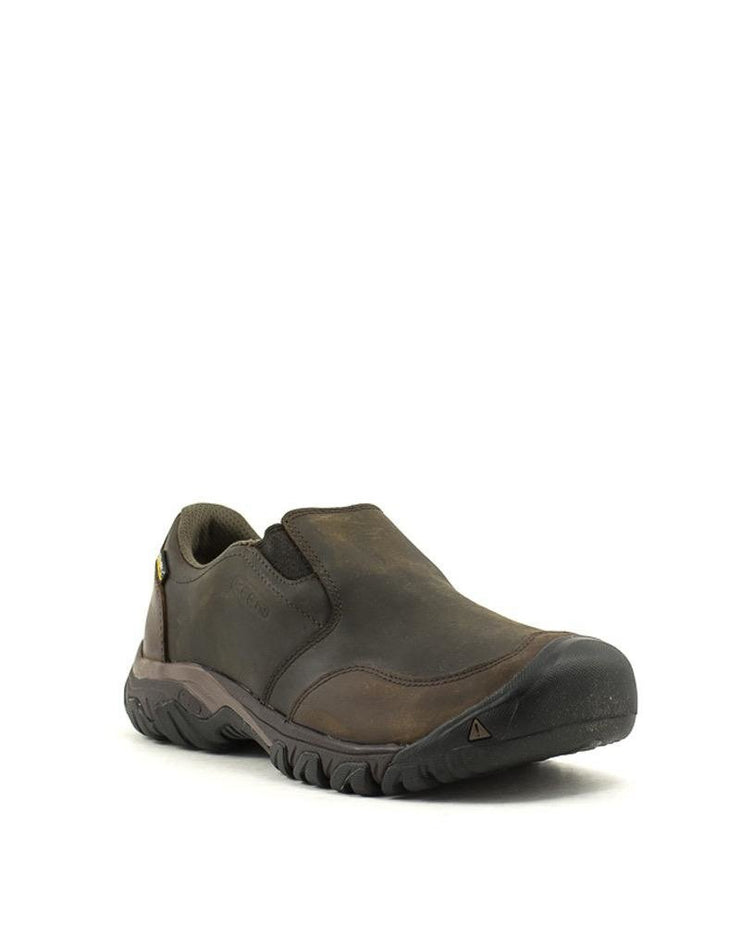 Men's Brixen II WP Shoe Dark Earth