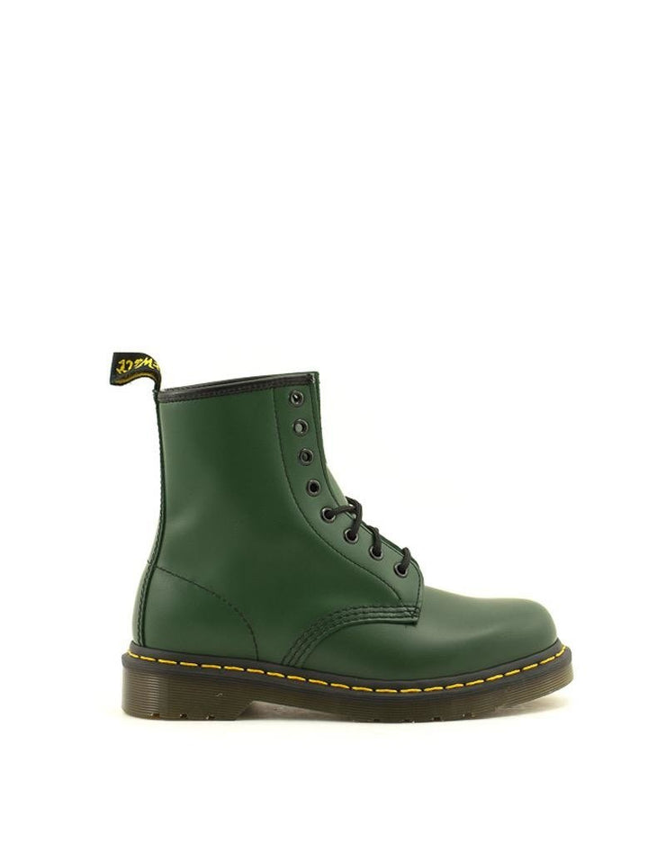 Dr. Martens 1460 Smooth Green