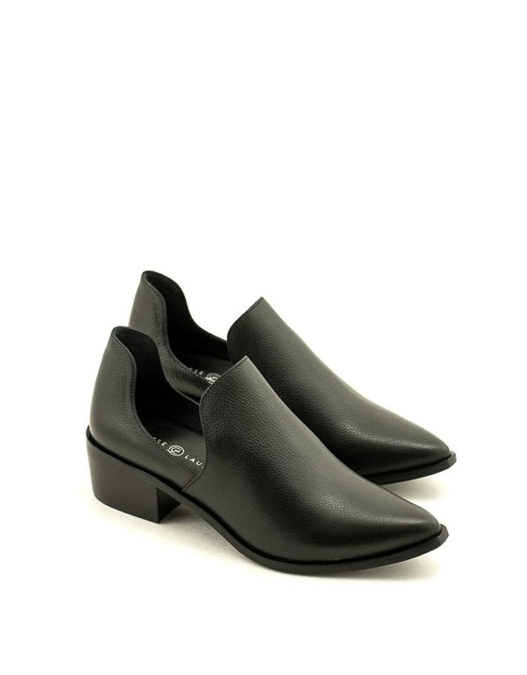 Chinese Laundry Fortune Shoe Black