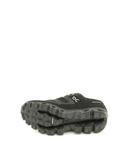 On Cloudventure Waterproof Runner Black/Graphite