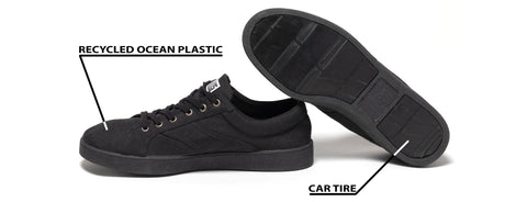 Sustainable Ethically Made Shoes