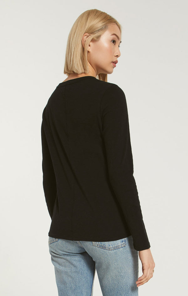 The Kelly Long Sleeve