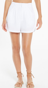 Lilly Linen Shorts