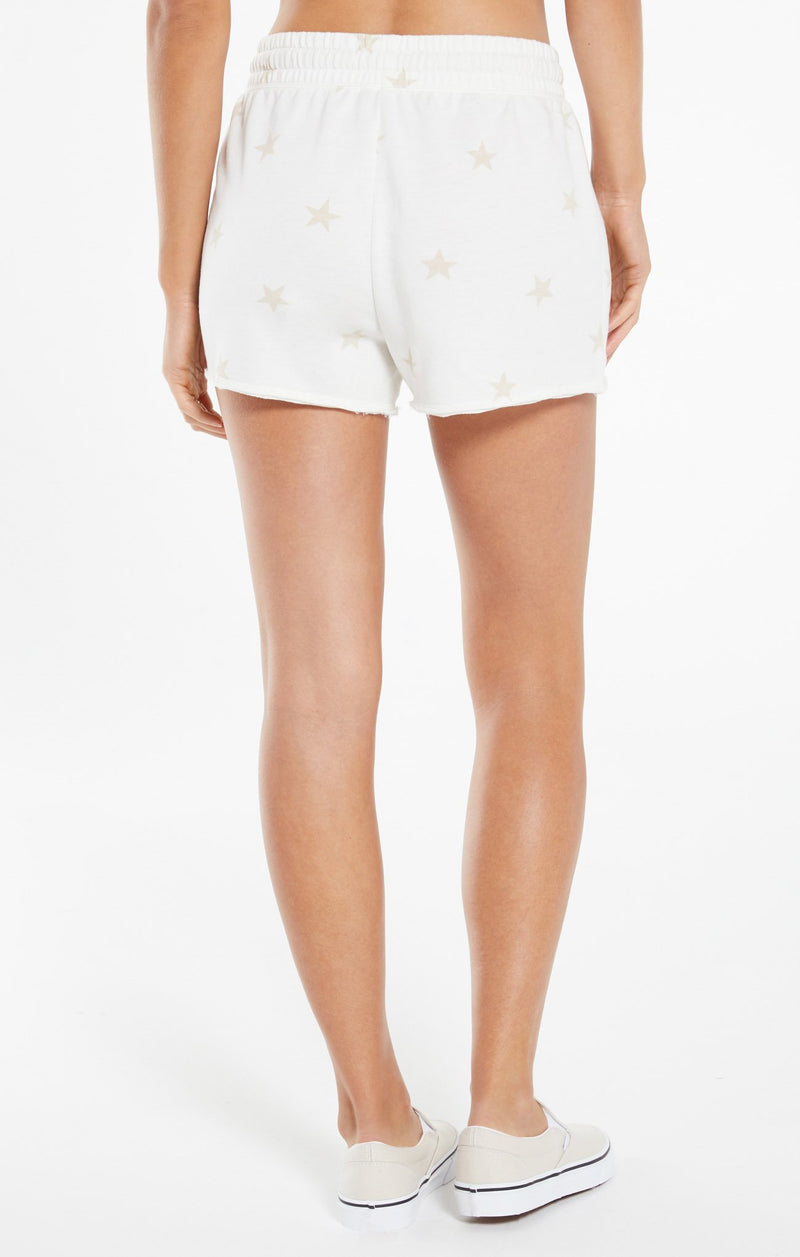 The Ulimate Star Shorts
