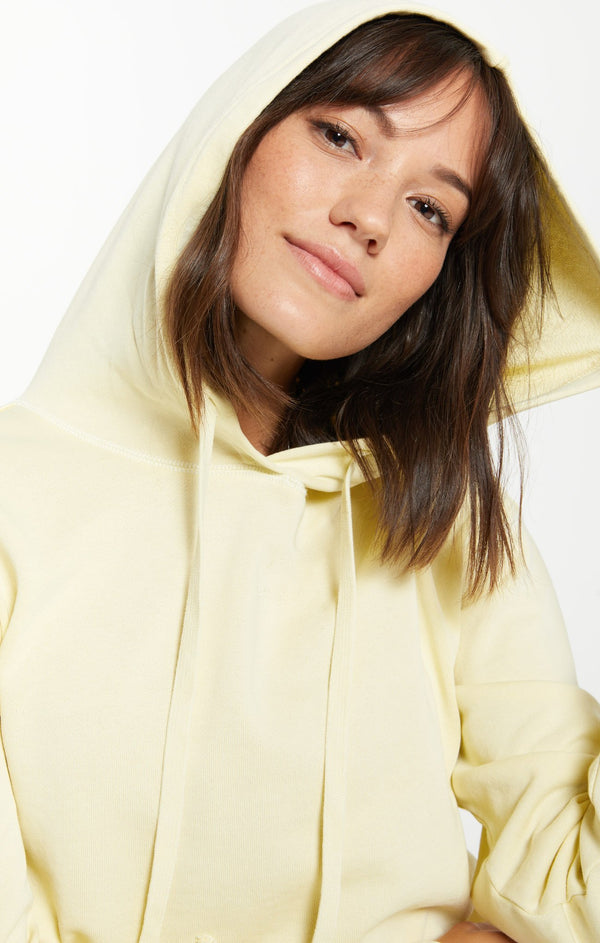 The Mellow Hoodie