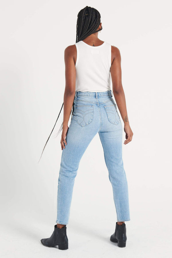 The Duster Denim