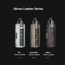 Load image into Gallery viewer, Lost Vape Ursa Quest Multi Kit