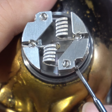 Load image into Gallery viewer, OUMIER WASP NANO S RDA