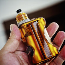 Load image into Gallery viewer, Pure BF Squonk Mod PEI Version By BDvape