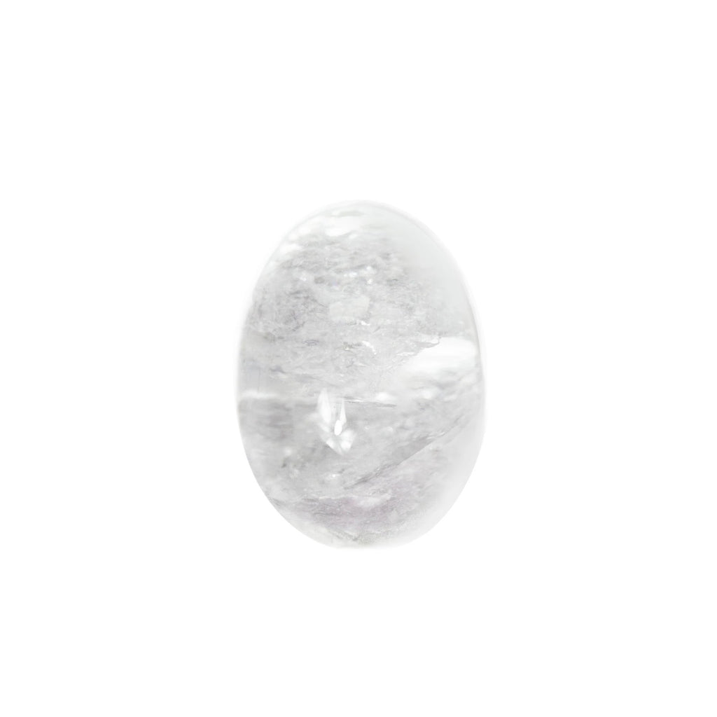 THE CLEAR EGG