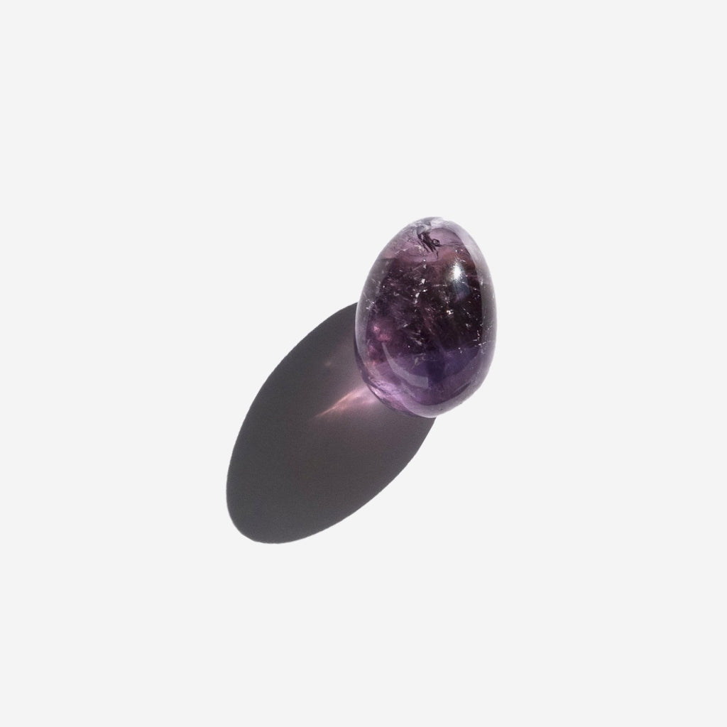 THE AMETHYST EGG