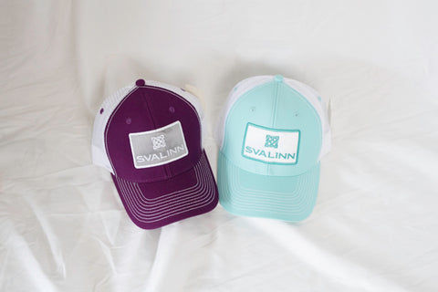 Hats - Women's Trucker