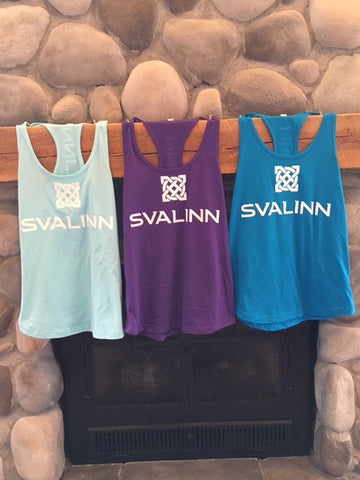 Tank Top - Women's Racerback