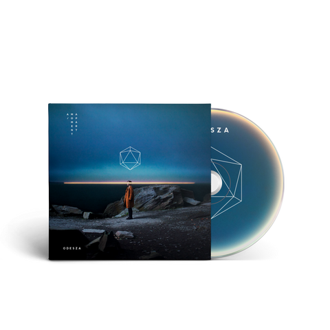 A Moment Apart - CD + MP3 Digital Download - ODESZA