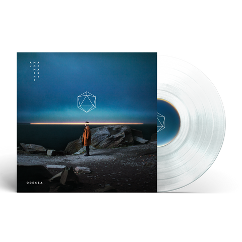 A Moment Apart - 2LP + MP3 Digital Download