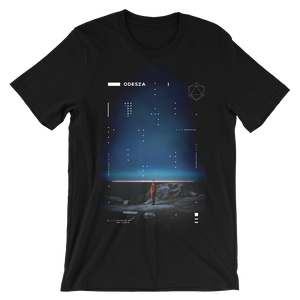 A Moment Apart Cover Art Shirt - ODESZA