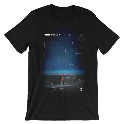 A Moment Apart Cover Art Shirt