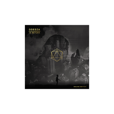 IN RETURN (DELUXE EDITION) - WAV Download - ODESZA