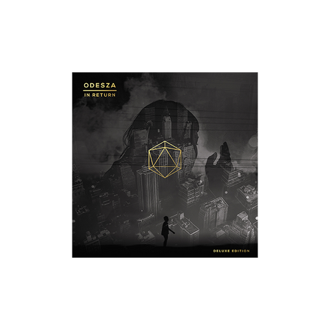 IN RETURN (DELUXE EDITION) - MP3 Download - ODESZA