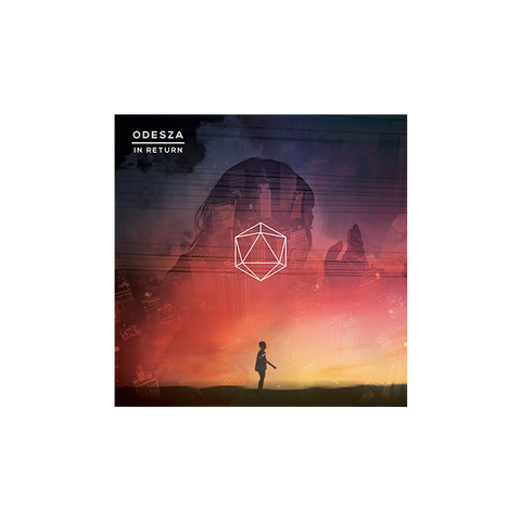 ODESZA - In Return - Digital Download - ODESZA
