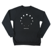ODESZA Moon Phases Crewneck