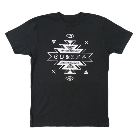 Mens Tribal Shirt - ODESZA
