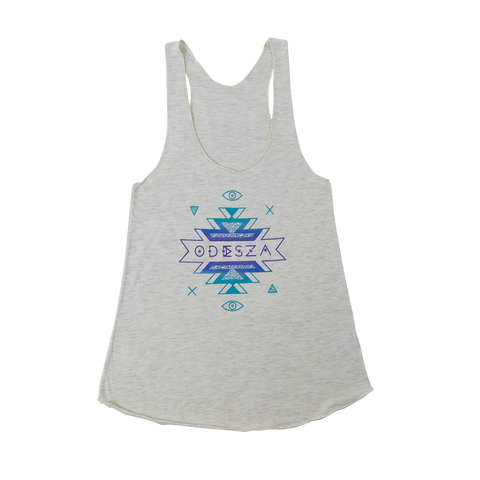 Women's Tribal Tank