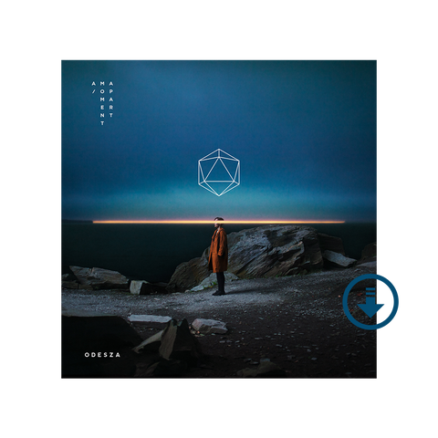 A Moment Apart - MP3 Digital Download - ODESZA