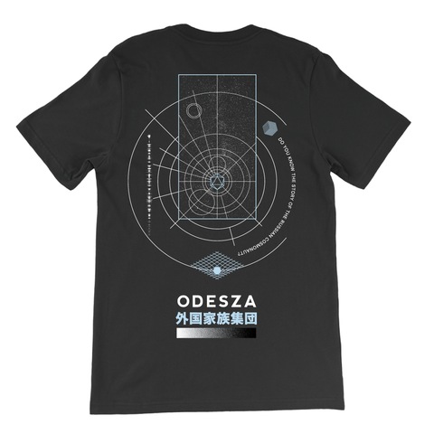 Space Exploration T-Shirt