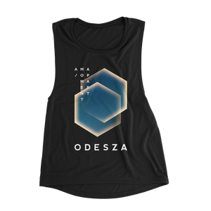 A Moment Apart - Women's Tank Top - ODESZA