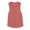 Women's Vertical Tank Top
