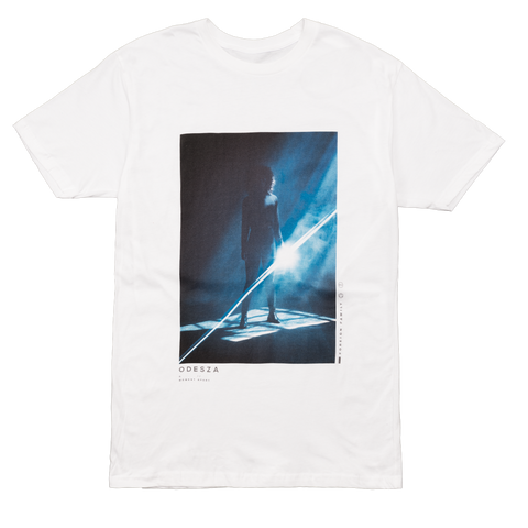 Corners of the Earth T-Shirt