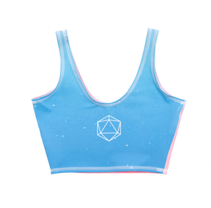 Odesza Yoga Top