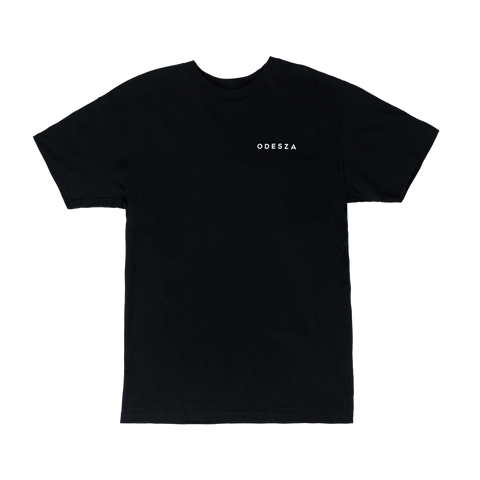 A Moment Apart Fall 2017 Tour Dates Shirt - ODESZA
