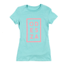 Women's OD-ES-ZA Vertical Shirt