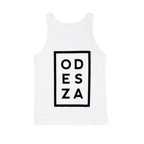Men's OD-ES-ZA Vertical Tank