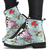 Exotic Birds Vegan Friendly Boots