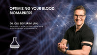Biohacker Summit 2019 Helsinki luentotaltioinnit: Optimize Your Day 24/7