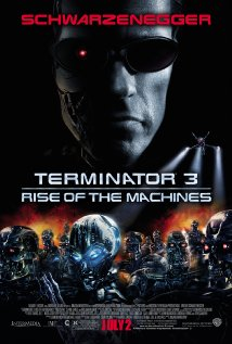 Terminator: Rise of the Machines