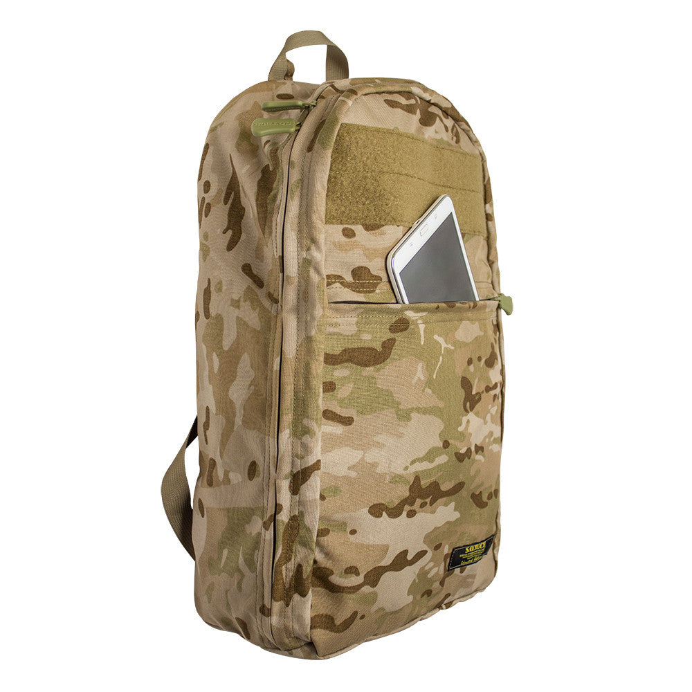 3 Day Assault Pack, A1, Bravo