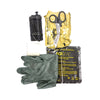 Speed Clip LASD IFAK Pouch, Thigh, Belt, Vest Kit, Filled