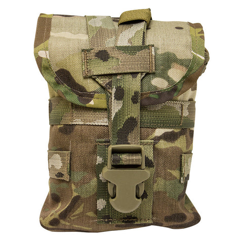BLOCS 1 Quart Canteen / General Purpose Pouch