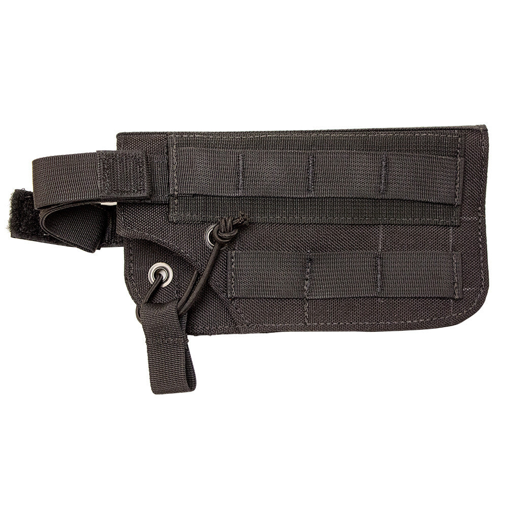 BLOCS MOLLE Holster, Horizontal