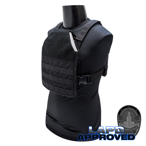 Black Viper Plate Carrier