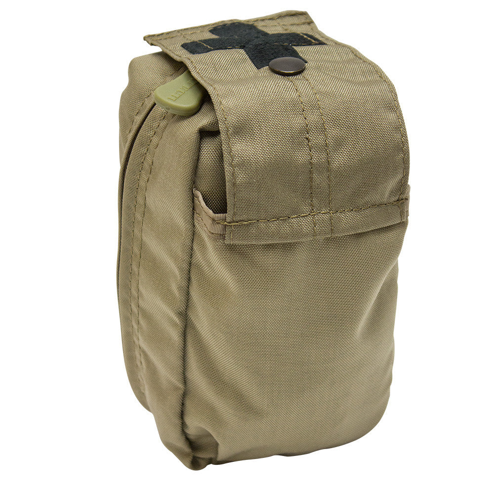 Compact Individual Medical Aid Pouch, MK2