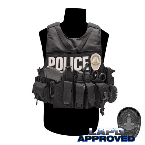 Cobra SIS Vest, A1 (Full Kit)