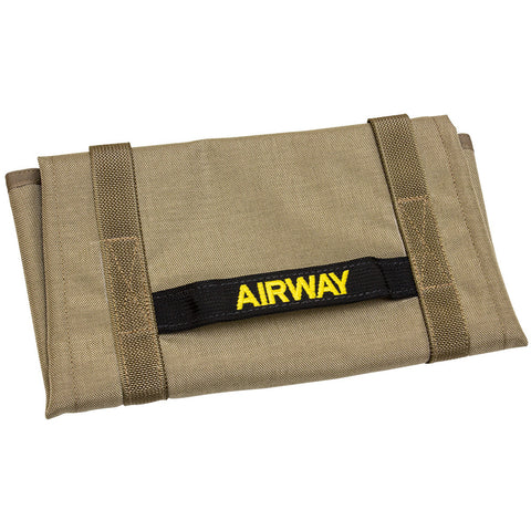 Davis Emergency Airway Roll